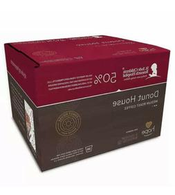 HOPE PRODUCTS 36 Count Pods DONUT HOUSE COFFEE for Single Se
