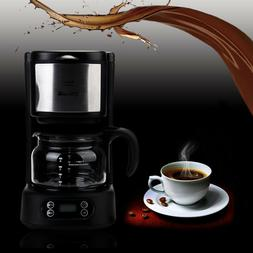 Haier 5 Cup Programmable Coffee Maker US STOCK!!!