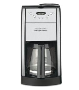 Cuisinart DGB-550BKFR 12 Cup Grind and Brew Automatic Coffee