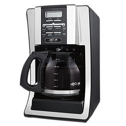 Mr. Coffee 12-Cup Programmable Coffee Maker with Thermal Car