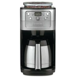 Automatic Coffee Maker 12 Cup Insulated Thermal Carafe Progr