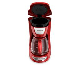 Black & Decker Red 12-Cup Programmable Coffee Maker New 100%