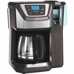 Black Decker Mill and Brew 12 Cup Programmable Coffee Maker