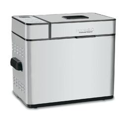 Cuisinart BMKR-200PC Fully Automatic Compact Bread Maker, 2-