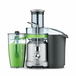 BRAND NEW! Breville Juice Fountain Cold Juicer 70 Oz BJE430S