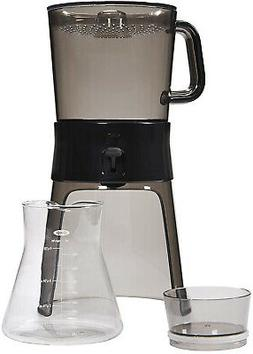 OXO BREW Cold Brew Coffee Maker  with 10 Paper Filters