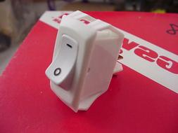 Bunn Carling Coffee Maker on / off   Switch Part  White   Sh
