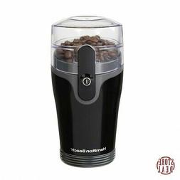 Coffee Bean Grinder Electric Removable Kitchen Durable Stain