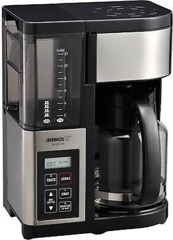 Coffee Maker 12 Cup Programmable Automatic Shut-Off Stainles