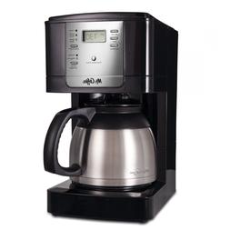 Coffee Maker 8 Cup Thermal Programmable Stainless Steel Ther