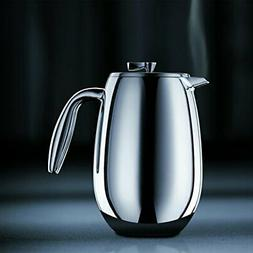 Bodum COLUMBIA Coffee Maker, Thermal French Press Coffee Mak