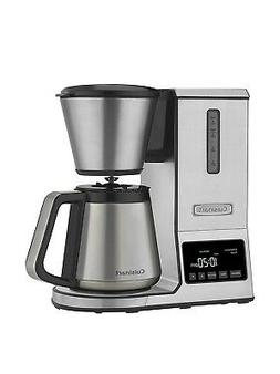 Cuisinart CPO-850 Pour Over Coffee Brewer Thermal Carafe, St