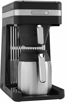 Csb3T Speed Brew Platinum Thermal Coffee Maker Double Wall V