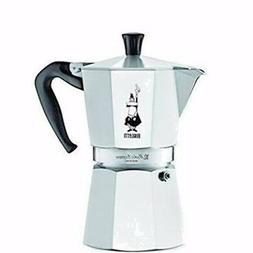 Bialetti Cuban and espresso coffee maker. 1 cup