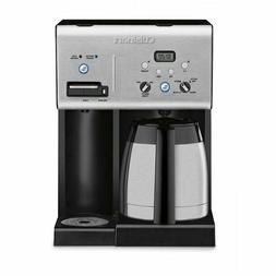 Cuisinart 10-Cup Coffeemaker with Hot Water On Demand System