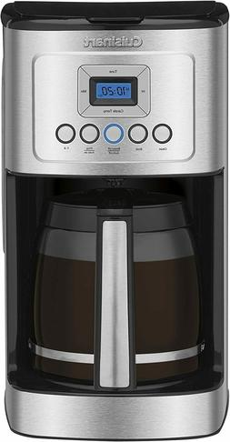 Cuisinart DCC-3200P1 Coffee Maker, 14 Cup Progammable with G