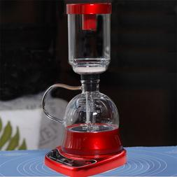 Raccea Electric 220V Siphon Coffee Maker Syphon Coffee Brewe