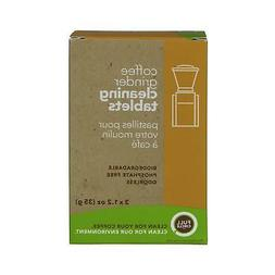 Full Circle Coffee Grinder Cleaning Tablets - 3 Single Use P