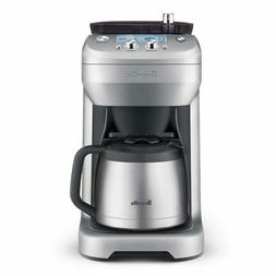 Breville Grind Control Drip Coffee Maker  NEW!