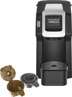 Hamilton Beach - FlexBrew Coffee Maker - Black
