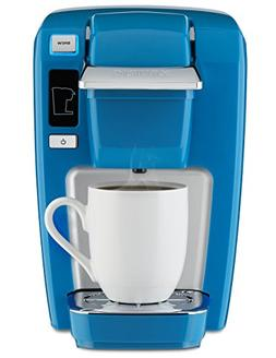 Keurig K15 True Blue Brewer One Size