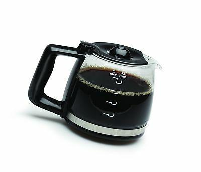 Capresso Drip Coffee Maker, and Stainless