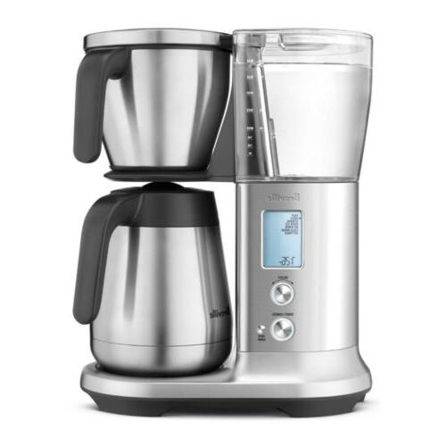 bdc450 precision brewer coffee maker with thermal
