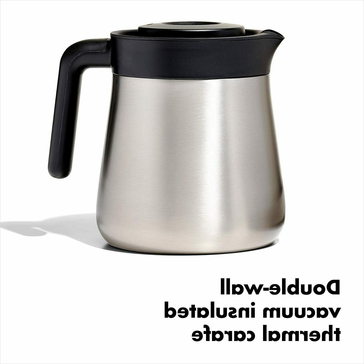OXO Brew 8-Cup Maker with
