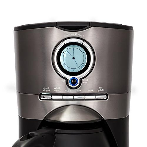 Mr. Stainless Coffee
