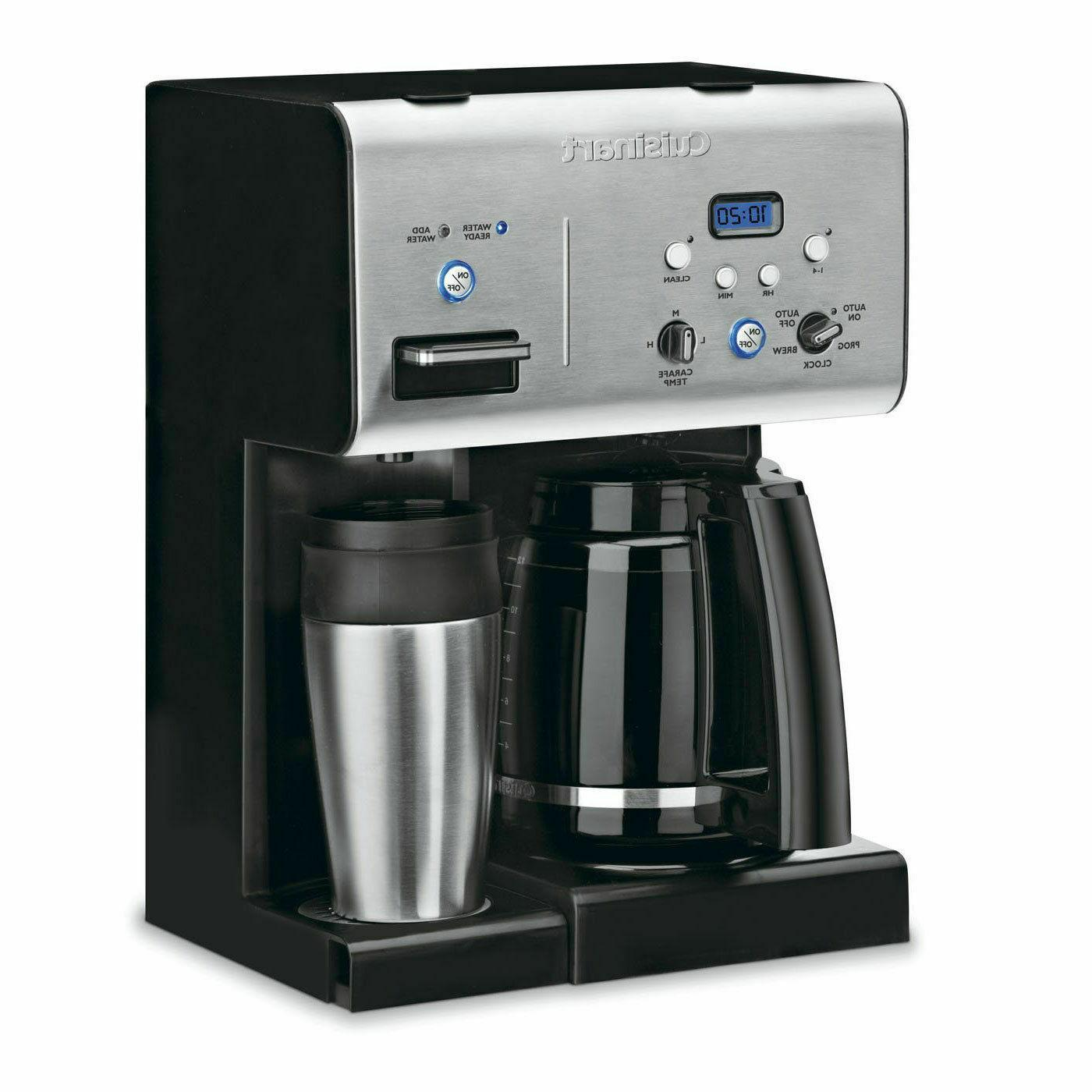 Cuisinart CHW-12 Coffee 12-Cup Programmable Hot