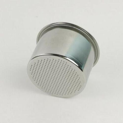 Coffee Filter Cup Stainless