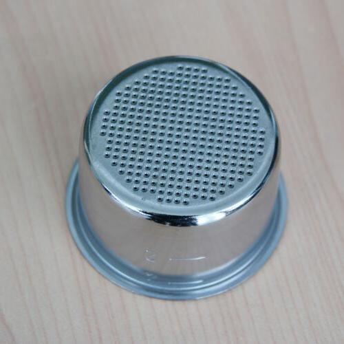 Coffee Maker Filter Cup Stainless Steel