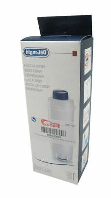 Filter water coffee maker proffessional DeLonghi; 5513292811