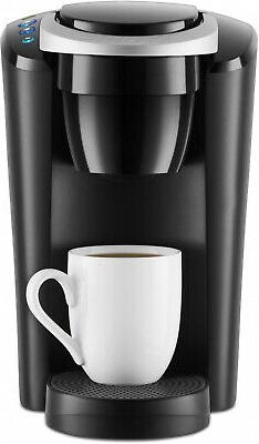 Kcup Coffee Machines Small Capsule Easy Maker Compact Single