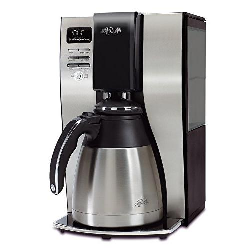 Mr. 10-cup Thermal Coffee Maker