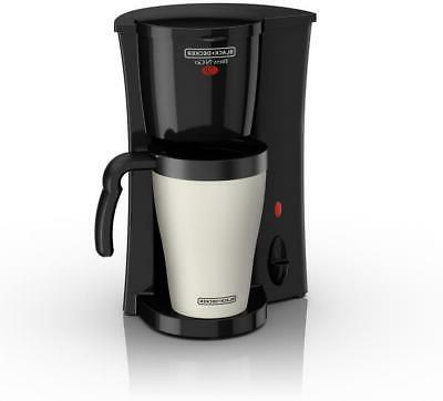 Single Coffee Maker Best Automatic Brew Machine For Small Kitchen