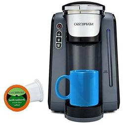 MiXPRESSO Single Serve K-Cup Coffee Maker Compatible With Mo
