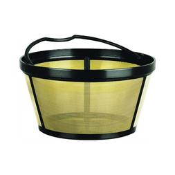 Mr. Coffee Reusable Coffee Filter Basket Style 8-12 Cup