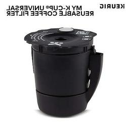 My K Cup Universal Reusable Coffee Filter Pod Makers Machine