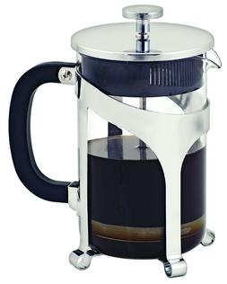 New Avanti Cafe Press Glass Coffee Plunger 750ml / 6 Cup !