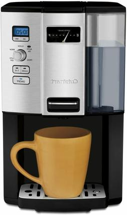 NEW - Cuisinart Coffee on Demand 12-Cup Programmable Coffee
