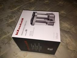 ** New ** KitchenAid Cold Brew Coffee Maker Brushed Stainles