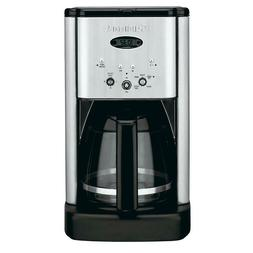 NEW Cuisinart DCC-1200 Brew Central 12 Cup Programmable Coff