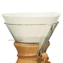 Chemex Pre Folded Circle Coffee Filter  / FC-100