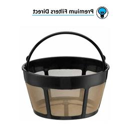 Premium Filters Direct Reusable Coffee Filters fits Cuisinar