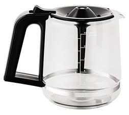 Krups Savoy 12-Cup Glass Replacement Carafe Compatible with