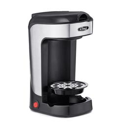 SINGLE CUP COFFEE MAKER One Scoop Sole Mug Personal Drink Ma