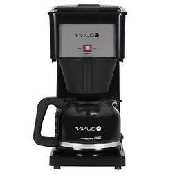 Bunn Speed Brew Classic Black Coffee Maker