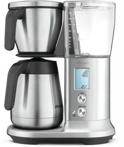 Breville the Precision Brewer 12-Cup Thermal Craft Coffee Ma