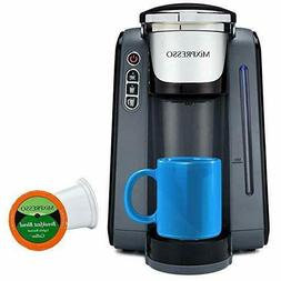 Mixpresso Ultima Single Serve K-Cup Coffee Maker Coffee Mach